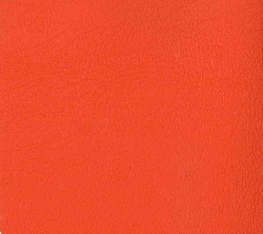 seleziona colore ecopelle arancio 508