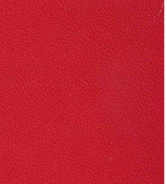seleziona colore ecopelle rosso 680