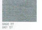 colore grigio grey 727